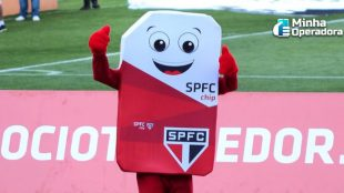 Torcedores enfrentam dificuldades ao adquirir chip do São Paulo