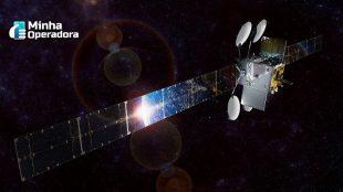 ViaSat começa a desenvolver sua próxima geração de satélites