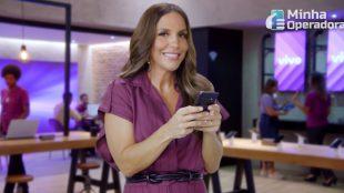 Vivo tem a melhor rede móvel do Brasil, diz P3