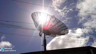 5G não ameaça a TV aberta via satélite, segundo a TIM