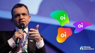 Rodrigo Abreu assume o cargo de diretor de operações da Oi
