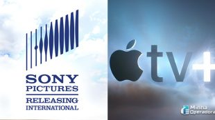 Apple cogita comprar a Sony Pictures