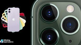 Apple deu um passo para trás com o iPhone 11 sem 5G?
