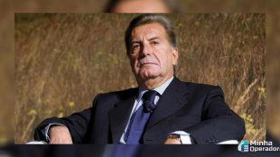Fulvio Conti deixa presidência da TIM