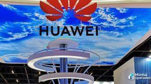 Governo americano deve gastar US$ 1 bilhão para se livrar da Huawei