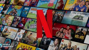 Netflix terá estratégia isolada com chegada da concorrência
