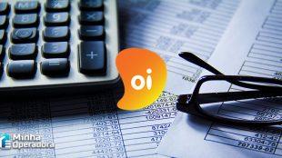 Oi confirma busca de financiamento adicional de R$ 2,5 bilhões