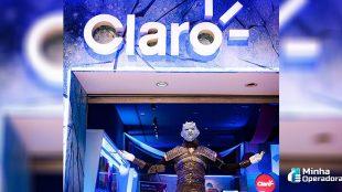 Publicidade da Claro net tv e HBO é finalista em premiação