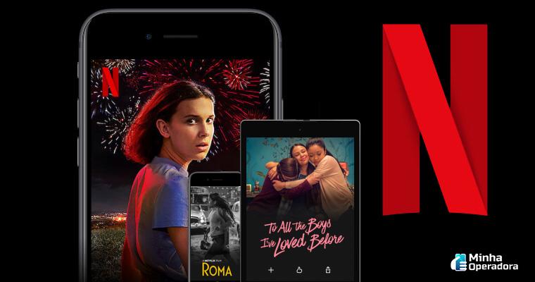 Divulgação da Netflix
