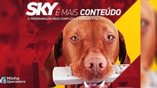 SKY critica Claro no caso contra a FOX