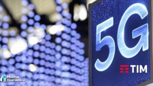 TIM anuncia Casa 5G para o HackTown 2019