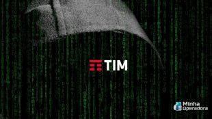 TIM enfrenta processo por vazamento de dados