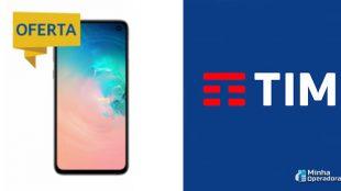 TIM oferece descontos acima de R$ 2.500 para smartphones