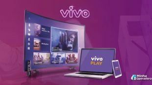 Vivo passa a instalar e configurar Smart TVs para clientes