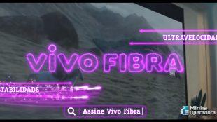 Vivo entra no mundo das séries e destaca internet por fibra em ação