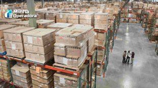 Anatel apreende 21 mil produtos de telecom piratas
