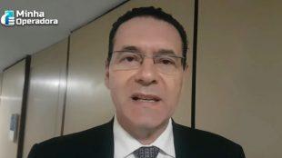 'Antenas não são um risco à saúde', afirma deputado