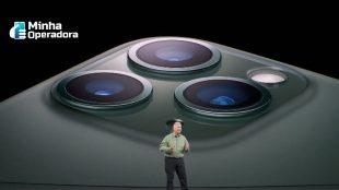 Apresentação do iPhone 11 pela Apple gera 'chuva de memes'