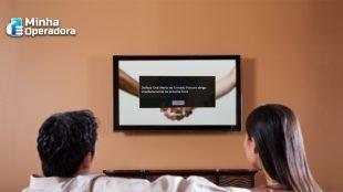 Assinantes de TV receberão alertas de desastres naturais