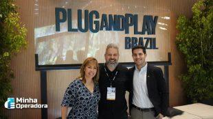 Claro traz plataforma global de inovação para o Brasil