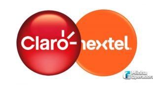 Aquisição da Nextel pela Claro é autorizada pela Anatel