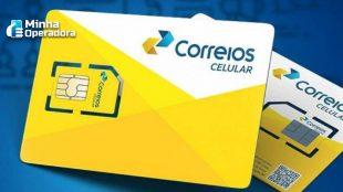 Greve afeta os serviços da Correios Celular?