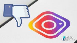 Instagram fica fora do ar ao redor do mundo