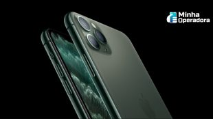 iPhone 11 é homologado no Brasil