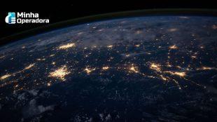 Cerca de metade da população mundial não tem acesso à internet