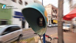 Projeto de Corumbá quer transformar orelhões em pontos de internet