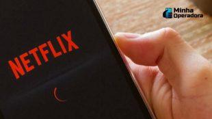 Oi Fibra cai de novo no ranking Netflix e vai para o terceiro lugar