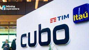 TIM ativará rede 5G no Cubo Itaú