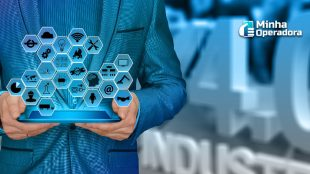 Vivo apresenta rede 4G privativa para indústria 4.0