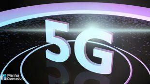 5G pode ser essencial para descongestionar 4G