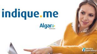 Algar Telecom oferece até R$ 500 por indicações