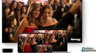 Apple TV+ não é sobre vencer a Netflix, segundo Tim Cook