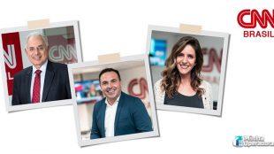 CNN Brasil fecha acordo com primeira operadora de TV por assinatura