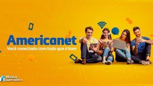 Cidades do Vale do Paraíba ganham rede de fibra ótica da Americanet