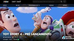 Claro e Netflix criticam cota de produção nacional para o streaming