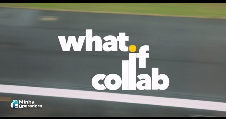 What If Collab (logo)