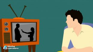 Continua a redução no número de assinantes das TVs pagas