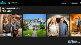 Discovery Civilization deixará a grade da Claro net tv em breve