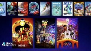 Disney vai pagar US$ 1 mil para quem maratonar seus filmes