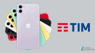 Edições do iPhone 11 já estão disponíveis pela TIM