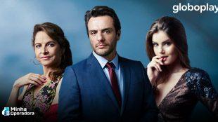 Globo cancela faixa de novelas às 23h para priorizar streaming