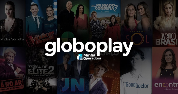 série Ilha de Ferro disponível de graça no Globoplay