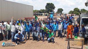 Provedores se unem para restaurar internet no Tocantins