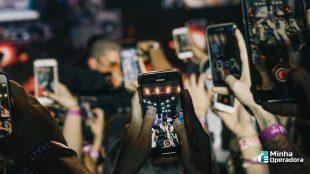 Mercado global de celulares deve fechar 2019 em queda