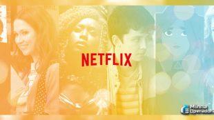 Netflix conseguiu diminuir o tráfego dos torrents