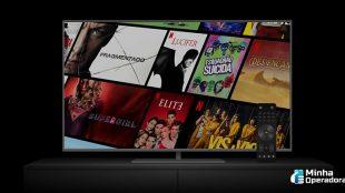 Netflix não deve perder hegemonia com a chegada de concorrentes